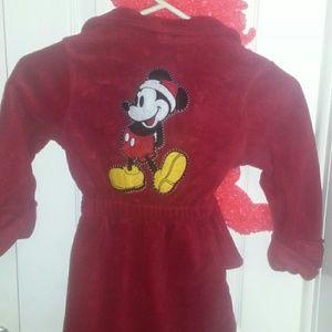 Xxsmall Disney robe